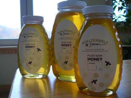 honey!